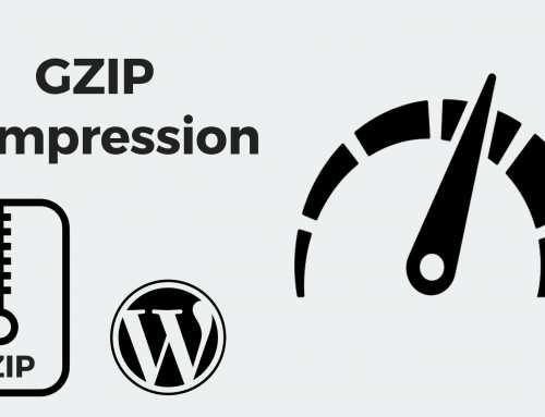 How To Enable GZIP Compression In WordPress Without A Plugin