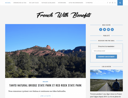 French With Benefits – Website Insurance Case Study