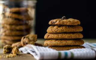 remove cookies from static resources